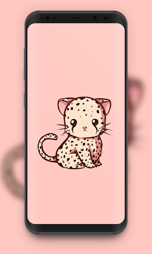 Kawaii Wallpapers | Cute Backgrounds 1.1.0 Screenshots 6