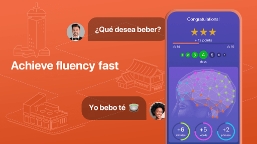 Learn 33 Languages Free - Mondly 7.10.0 Screenshots 5