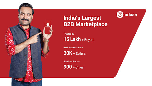 udaan: Online B2B Buying for Retailers 5.21 APK screenshots 1