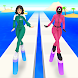 Dancing Race - Androidアプリ