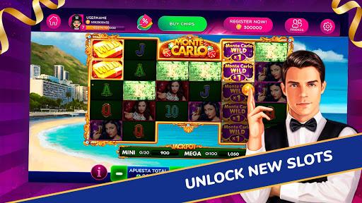 MundiGames - Slots, Bingo, Poker, Blackjack & more 1.8.20 screenshots 2