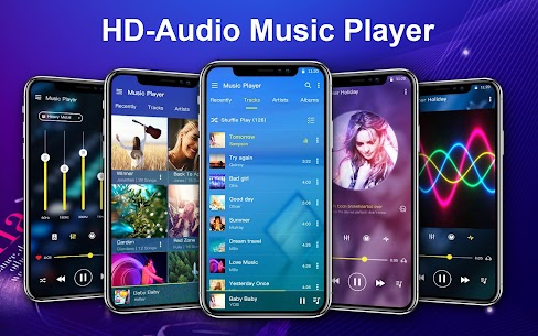 Music Player with equalizer For Pc | How To Use – Download Desktop And Web Version 1
