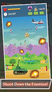Tank Sky War  For Pc [free Download On Windows 7, 8, 10, Mac] 2