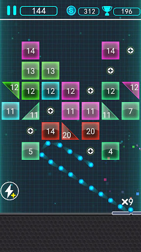 Keep Bounce: Bouncing Balls, Crash Bricks Puzzle 3.1501 screenshots 12