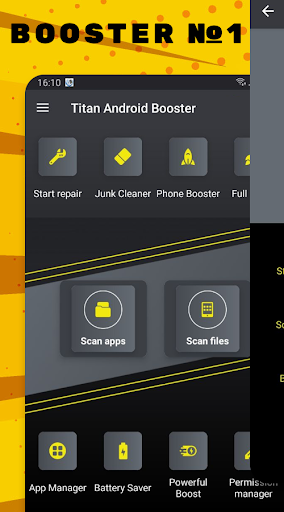 Download APK: Repair System, Booster,Phone Cleaner for Android v4.8 [PRO][Mod]