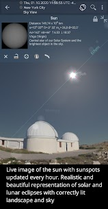 Mobile Observatory 3 Pro – Astronomy 2