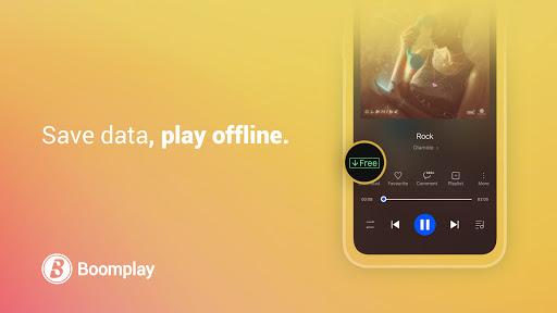 Boomplay: Download Music Enjoy Offline Music Free 5.9.23 Screenshots 4
