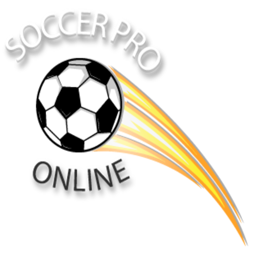 Online Soccer Pro