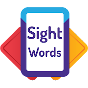 Animated Flashcards: Sight Words