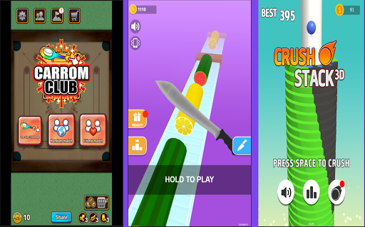 Games World Online, All Fun Games, New Arcade Game 1.0.51 screenshots 4