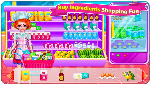 Baking Cupcakes 7 - Cooking Games 2.1.64 Screenshots 10