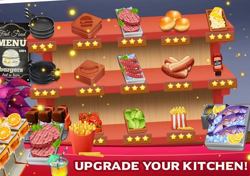 Cooking Mastery - Chef in Restaurant Games apkdebit screenshots 11
