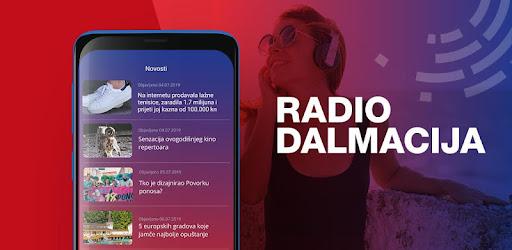 Dalmacija oglasi radio Počinje Wimbledon