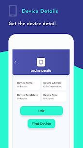 Bluetooth Pair : Bluetooth Finder & Scanner 1.0.2 Mod + APK + Data UPDATED 3
