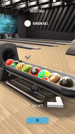 Real Bowling 3D 1.82 screenshots 9