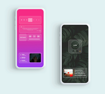 Clement KWGT v7.0.0 [Paid] 2