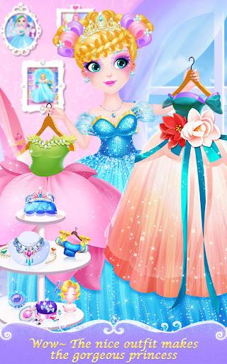 Sweet Princess Hair Salon 1.1.0 Screenshots 5