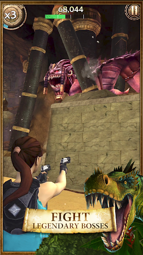 Lara Croft: Relic Run 1.11.112 screenshots 3