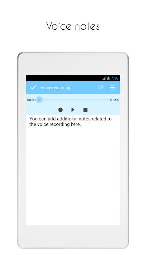 Keep My Notes - Notepad, Memo and Checklist modavailable screenshots 24