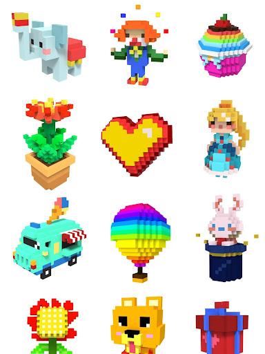 Pixel.ly 3D 1.0.3 Screenshots 14