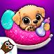 FLOOF - マイペットハウス - ドッグ&キャットゲーム - Androidアプリ