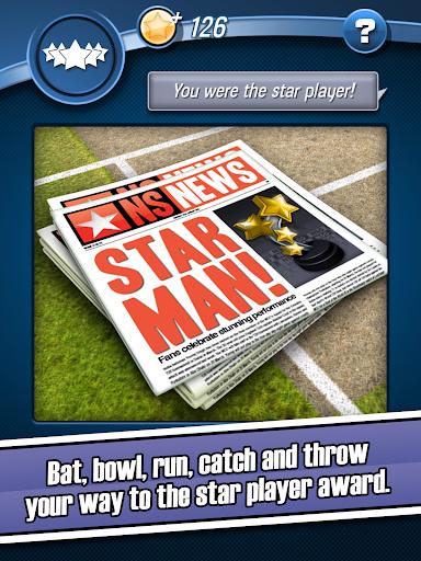 New Star Cricket apkslow screenshots 11