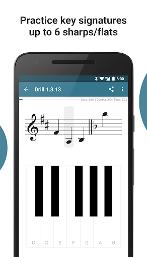 Complete Music Reading Trainer 1.2.3-60 (116060) Screenshots 5