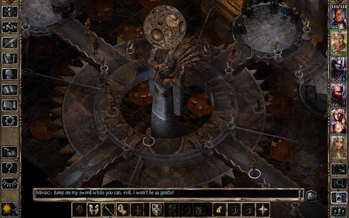 Baldur's Gate II - Screenshot 7