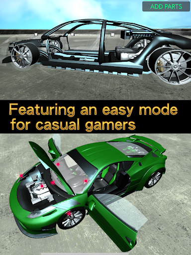 Model Constructor 3D 1.1.4 screenshots 9