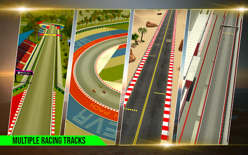 Bike Racing Game Free 1.0.26 screenshots 4