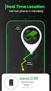 Lost Phone Tracker- Find Lost phone 2.4.0
