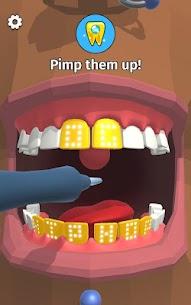 Dentist Bling MOD APK 0.7.2 (Unlimited Money) 11