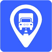 Lardi Driver: freight search for drivers