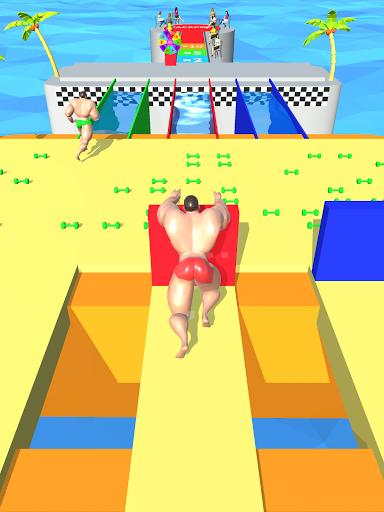 Muscle Race 3D apkdebit screenshots 6