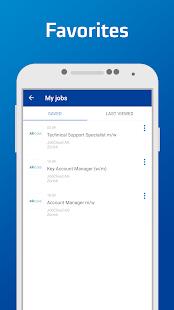 jobs.ch –ジョブ検索