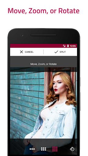 Grid Maker for Instagram - PhotoSplit  Screenshots 3