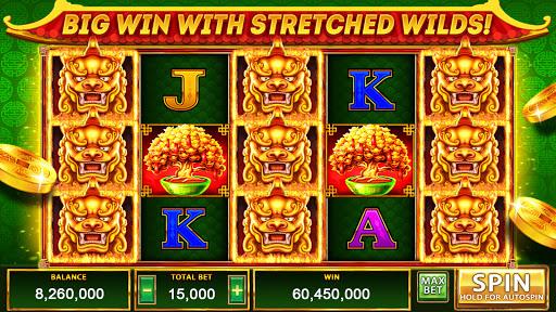 Dragon 88 Gold Slots - Free Slot Casino Games Apkfinish screenshots 4