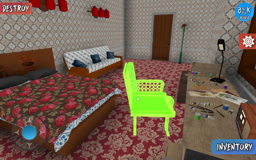 Renovate House with jojo android2mod screenshots 12