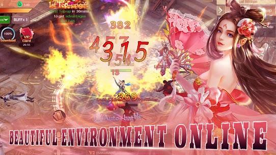 Legend of Fairyland Mod Apk (One Hit Kill) 1