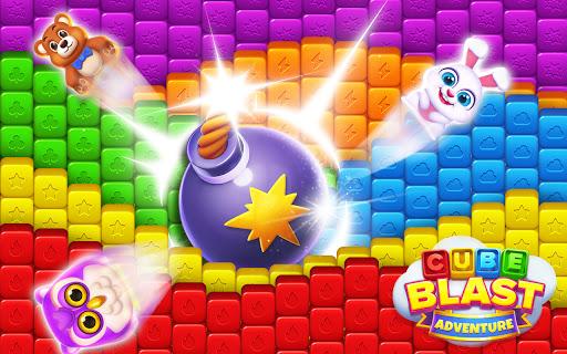 Cube Blast Adventure 1.20.5052 screenshots 22