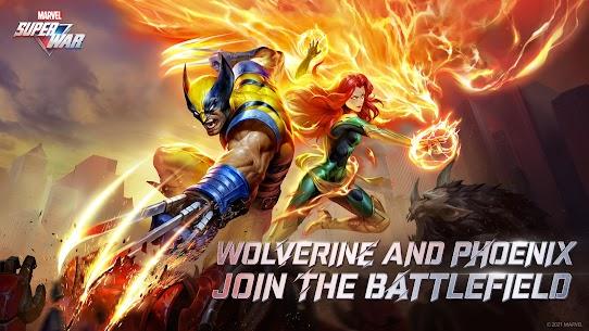 Marvel Super War APK indir – Tam Sürüm 1