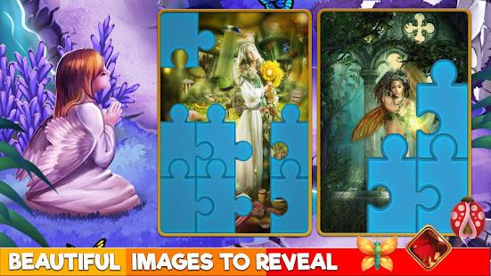 Bingo Quest - Elven Woods Fairy Tale