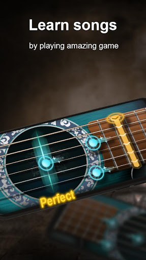 Real Guitar - Music game & Free tabs and chords! 1.2.1 Screenshots 2