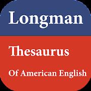 Thesaurus Of American English
