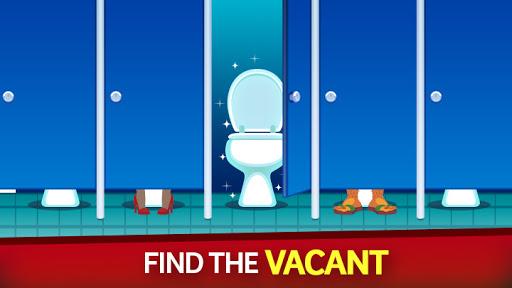 Toilet Time: Boredom killer Fun Mini Games to Play Apkfinish screenshots 14