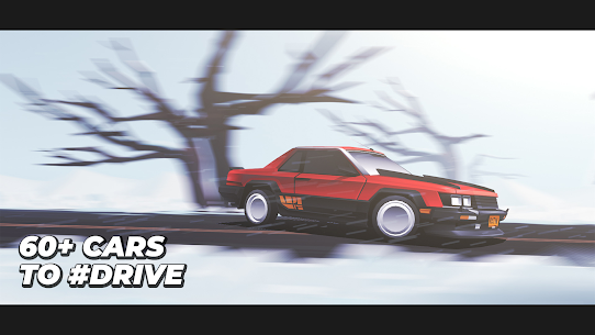 #DRIVE (MOD, Unlocked Cars/Tracks/Skins) v1.11.13 3