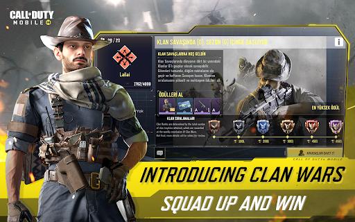 Télécharger Gratuit Call of Duty®: Mobile - Garena APK MOD (Astuce) screenshots 4