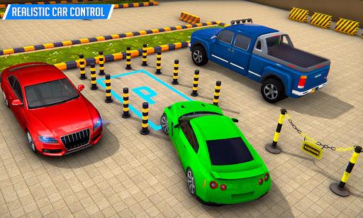 Parking Man: Free Car Driving Game Adventure  screenshots 2