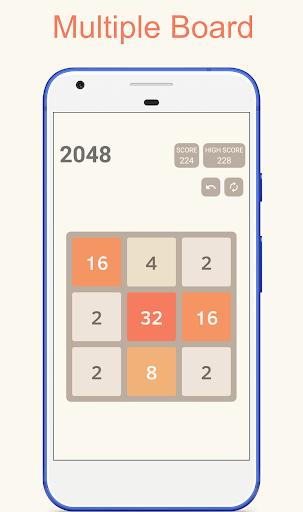2048 apkdebit screenshots 8