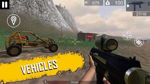 Cry Islands: Open World Shooter screenshots 4